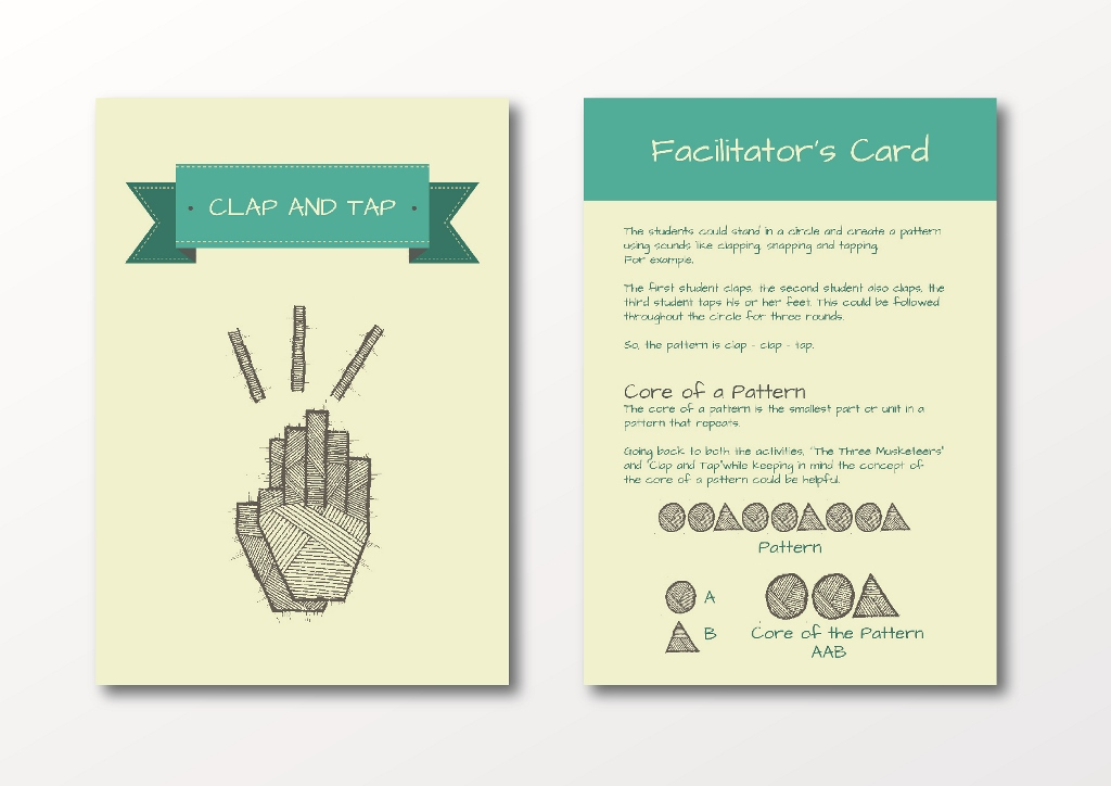 Initial Iteration | Card 2
