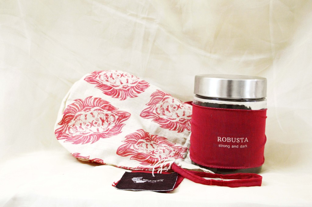 Robusta Packaging
