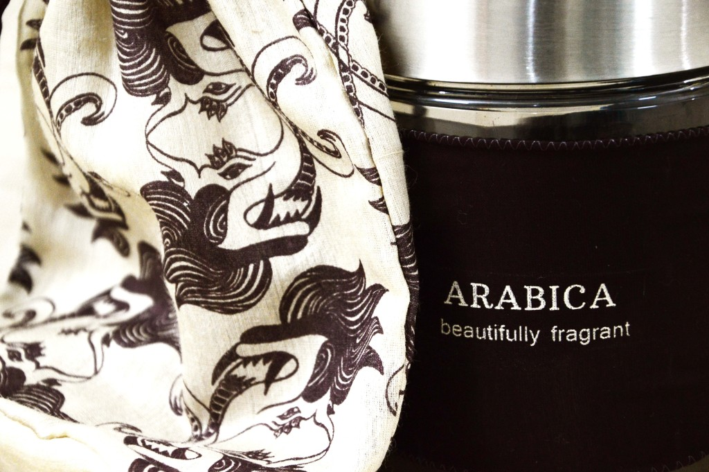 Arabica Packaging