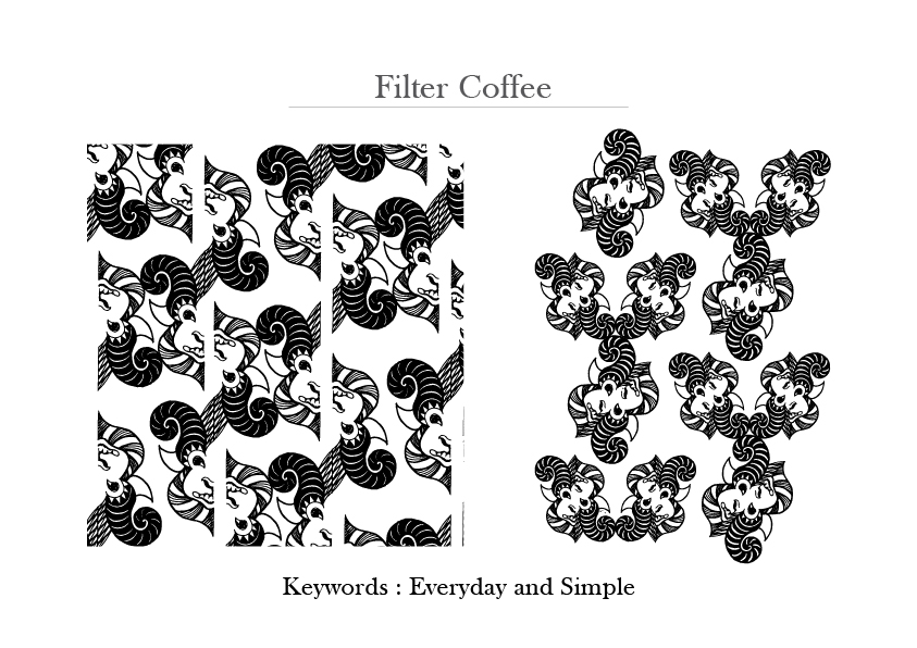 Filter Coffee Patterns