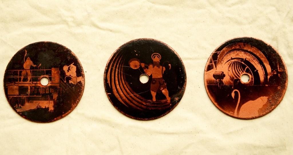Relics of Kishkinda
