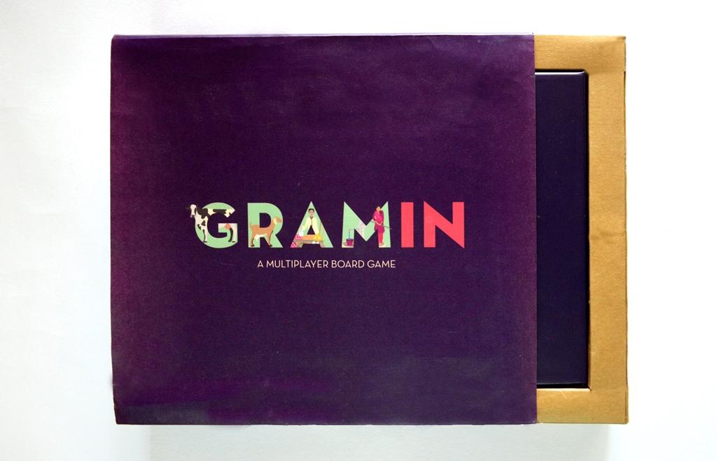 GRAMIN box