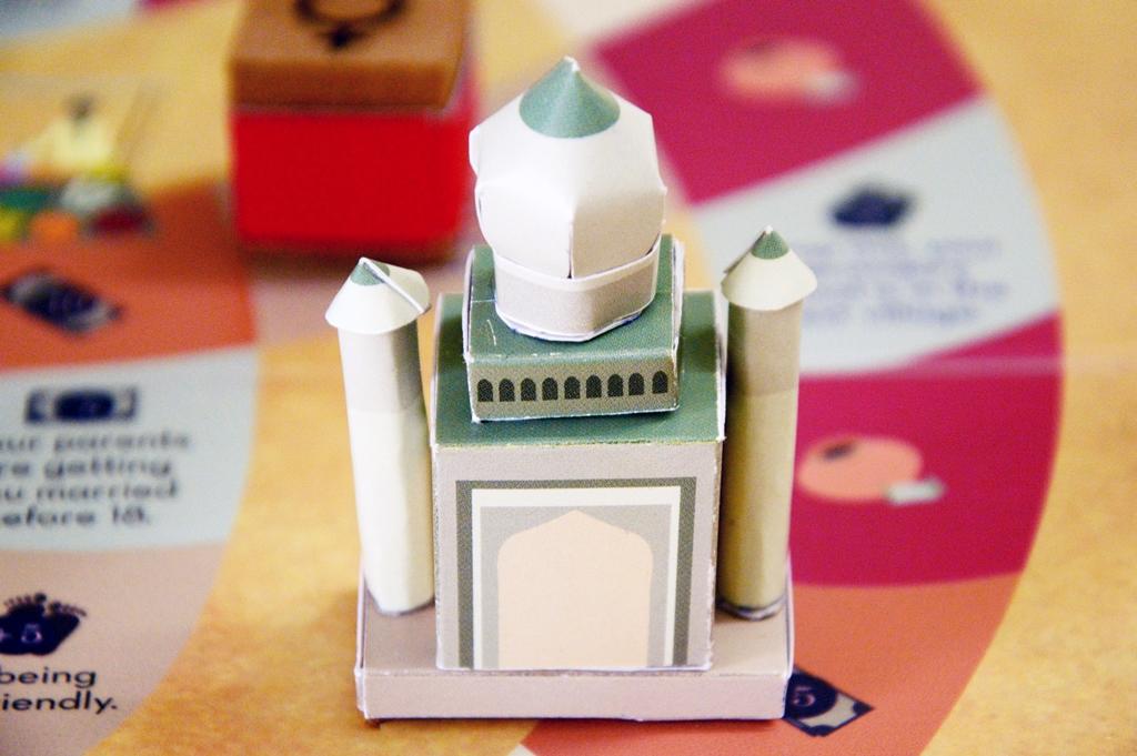 GRAMIN mosque