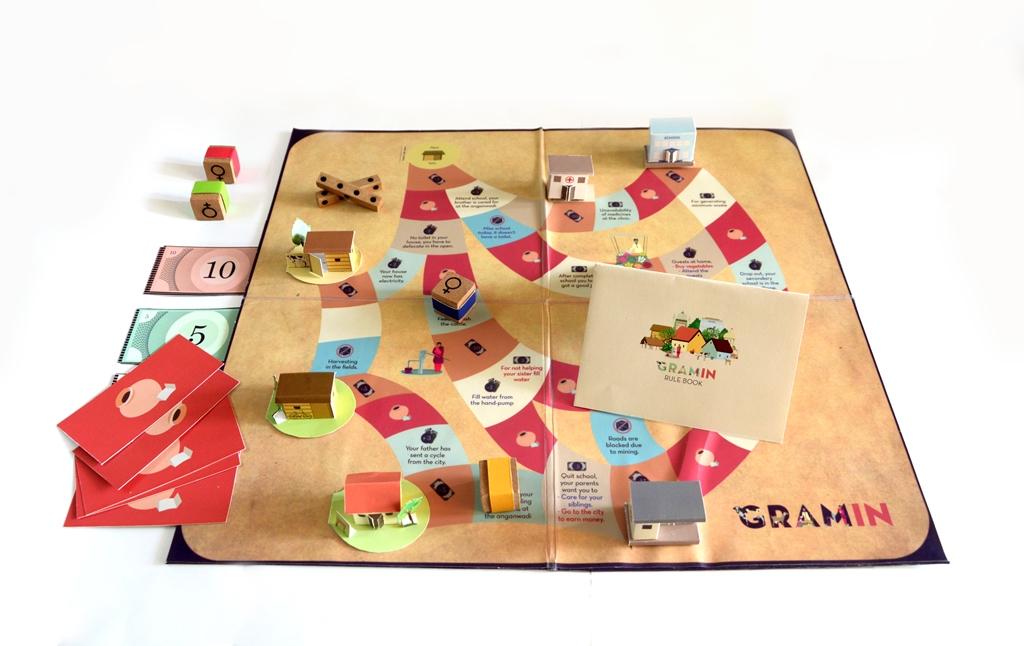 GRAMIN game 2