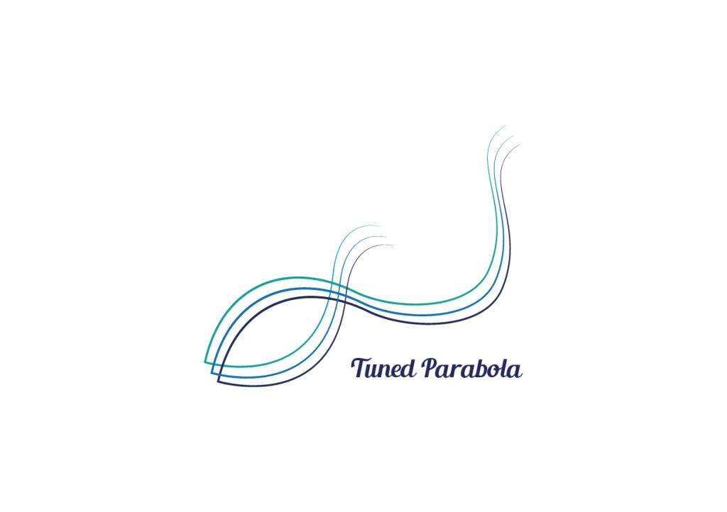Tuned Parabola Logo