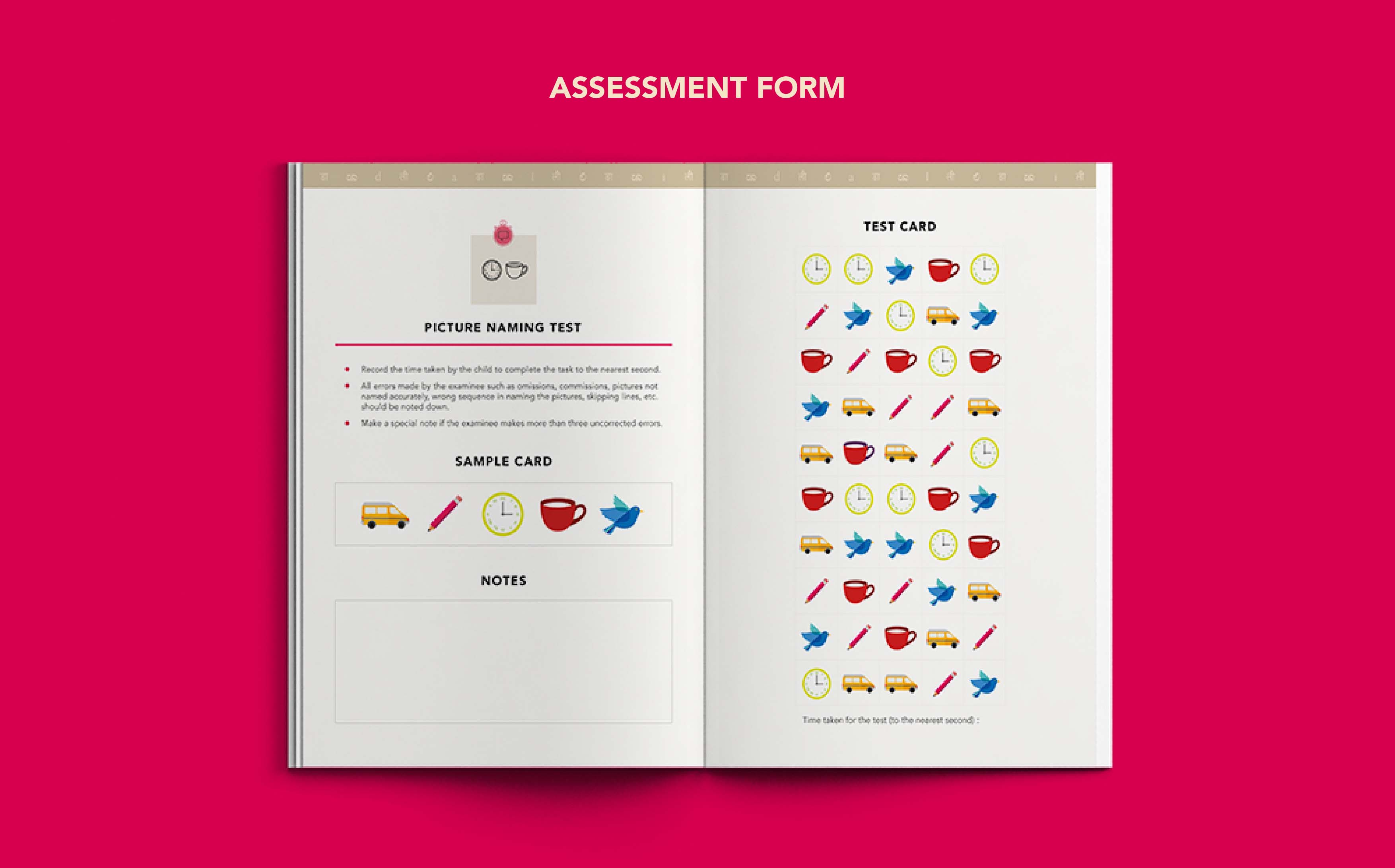 Assessment Form