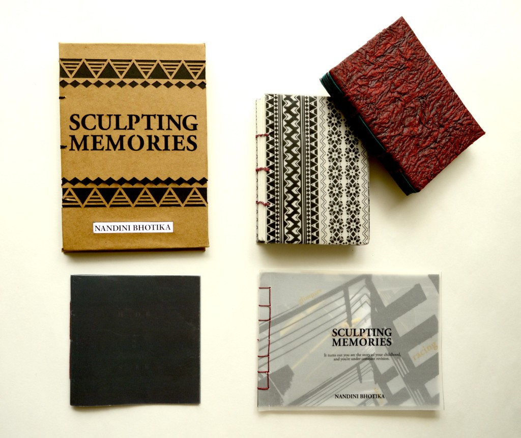 Books and Samples