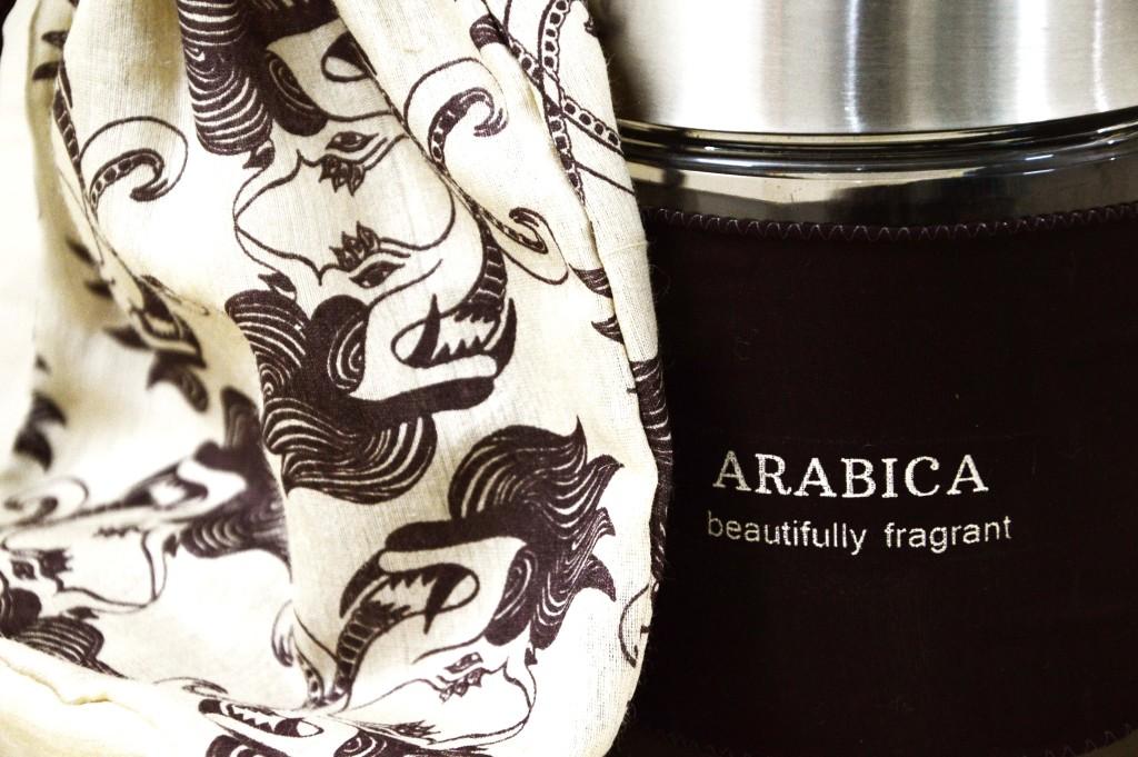 Arabica Packaging