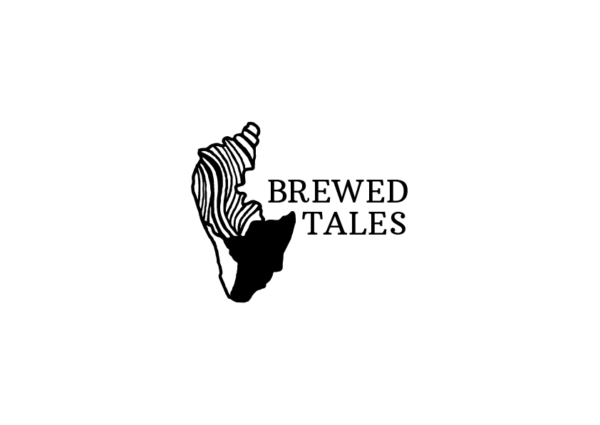 Brewed Tales Logo