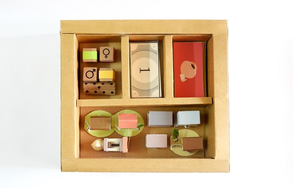 GRAMIN box inside 1