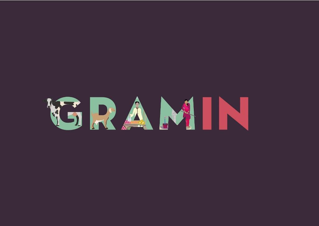 GRAMIN logo