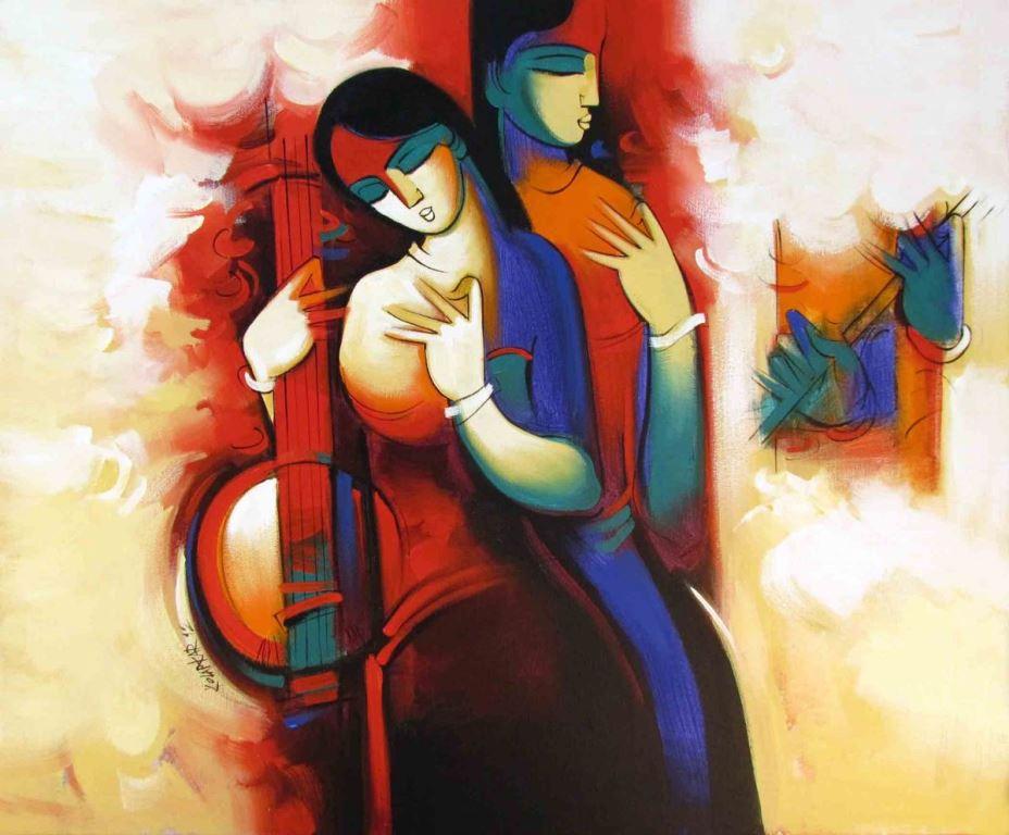 Harmony by Arvind Kolapkar