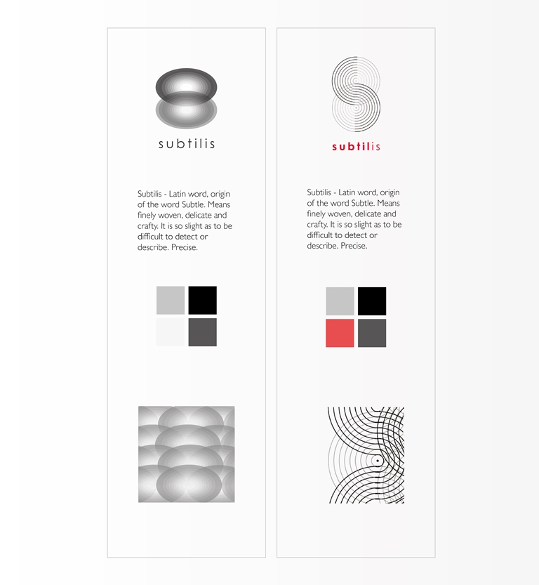 Packaging Surface Elements   2